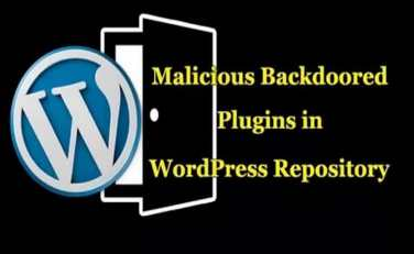 Backdoor в тысячах сайтов на WordPress
