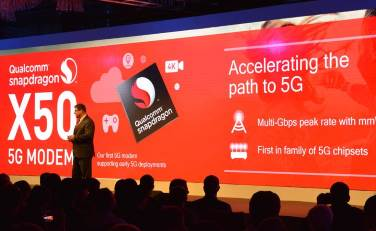 Qualcomm разработала радиомодули 5G